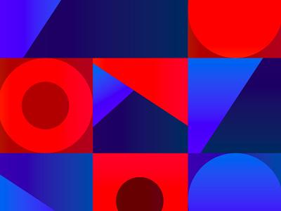 Geometric Pattern geometric branding pattern