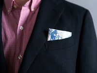 Mc pocket square 1