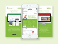 Content Design Belanjatech