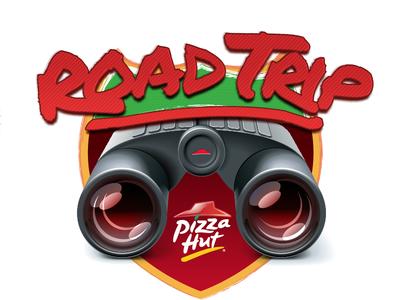 Road Trip Pizza Hut El Salvador