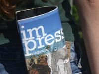 Impress Magazine
