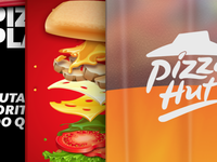 Apps Pizza Hut