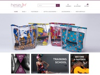 Hesey Designs Ankara Accessories & Ankara