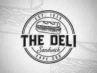 The Deli Sandwich