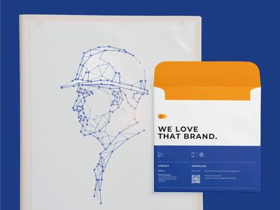 BIXCUZ - A Platform for Consumers & SME's | Branding 04 entrepreneurship malaysia logo sme platform bixcuz minimal branding