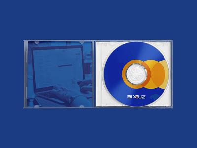 BIXCUZ - A Platform for Consumers & SME's | Branding 05 entrepreneurship malaysia logo sme platform bixcuz minimal branding