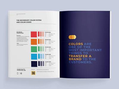 BIXCUZ - Brand Guidelines - A Platform for Consumers & SME's 01 entrepreneurship malaysia logo sme platform bixcuz minimal branding