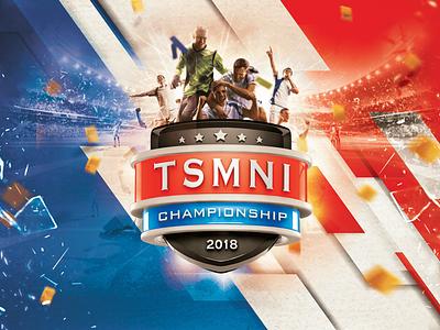 TSMNI Championship 2018 annual sports event annual sports event