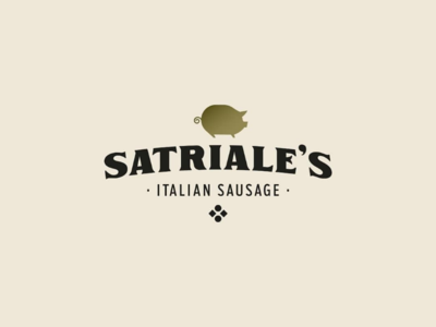 Satriale's Logo