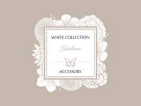 White Collection Branding