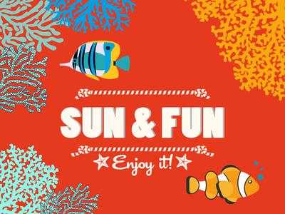 Fish & Summer