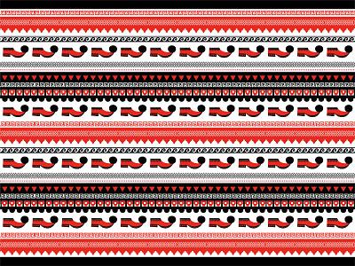 Greek Tsarouchia Pattern pattern art artist brand design brand minimal icon pattern branding art adobe summertime summer illustration flat vector design graphic design tsarouchia greece greek