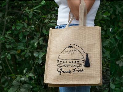 Greece Bag Fesi