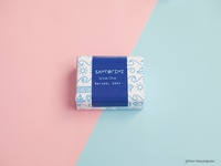Soap Packaging for Greece