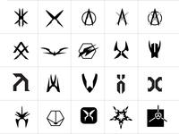 Destiny Game Emblems
