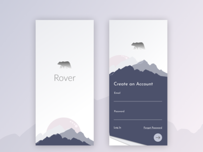 Rover Mobile App