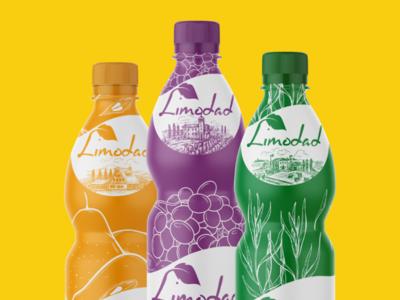 Limodad Lemonade