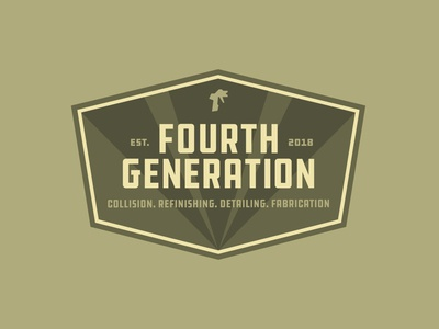 Fourth Generation Collision Repair