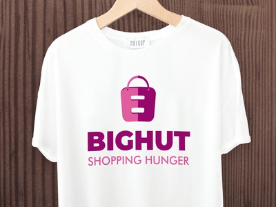 Bighut E-commerce Logo