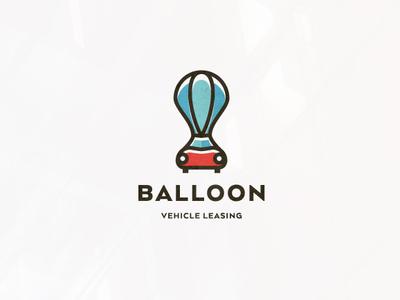 Balloon vechile