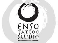 Enso Tattoo Studio Logo