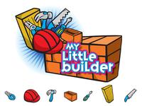 My Little Builder Logo