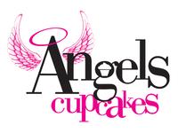Angels Cupcakes Logo
