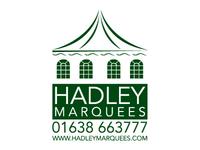 Hadley Marquees Logo
