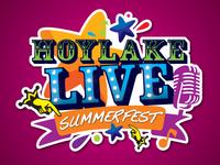 Hoylake Live Summerfest Logo