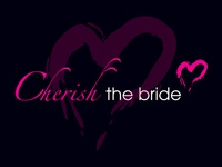 Cherish The Bride Logo
