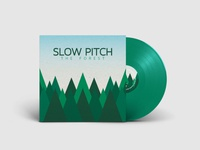 Slow Pitch - The Forest