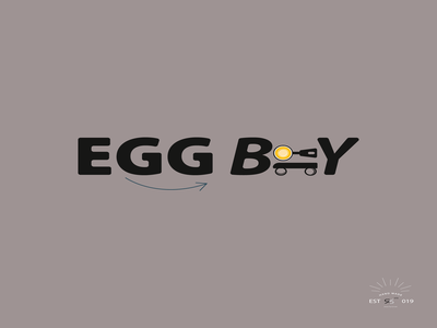 logo eggboy