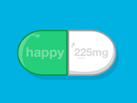 Take Your Pills, Happiness