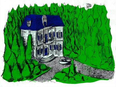 Casa de muñecas | Doll's house