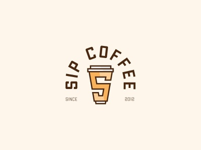 coffee shop logo design s logo s letter logodesigner shop logo minimal geometric minimalist logo flatlogo illustration badge logo coffee logo design coffeeshoplogo simple logo brand identity typogaphy branding