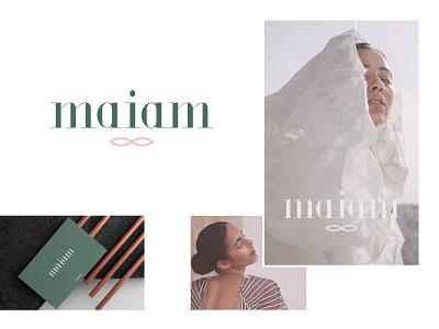 fashion apparel logo design brand identity simple logo flatlogo feminine logo logodesigner design logo minimal simple trendy peace youth urban apparel fashion branding