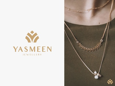 Jewellery logo design designer logo pendant bracelet earrings necklace jewel jewelry logo jewelry minimal flatlogo logo geometric simple logo minimalist logo brand identity branding logodesign jewellery logo jewellery