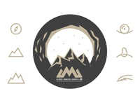 Mountain Badge