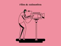 No.1 Film & Animation