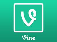 Logo Vine