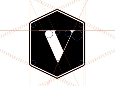 Personal Branding logo gride