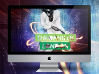 Theophilus London - LOVERS