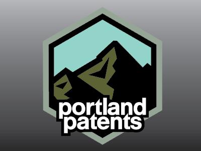 Portland Patents rev2 portland mountain logo