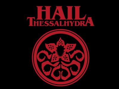 Hail Thessalhydra