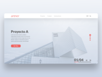 Website -  Architect