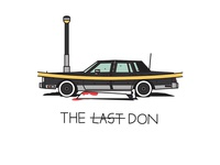Organised Crime Club ™ - The Last Don