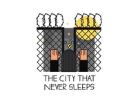 Organised Crime Club ™ - The City That Never Sleeps