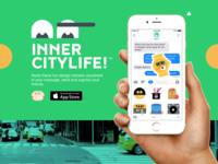 Inner City Life!