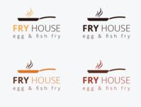 restaurant's logo design