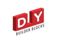 DIY Builder Blocks Logo